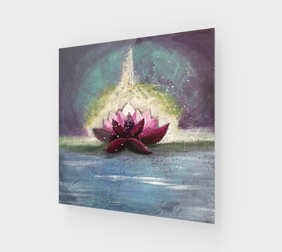 Aperçu de Energy Lotus #1