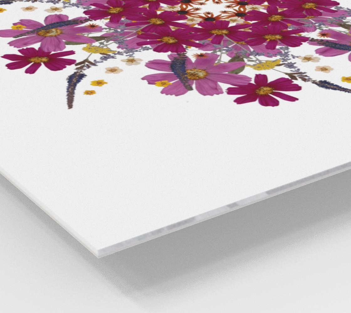Flower Mandala No2 preview #2