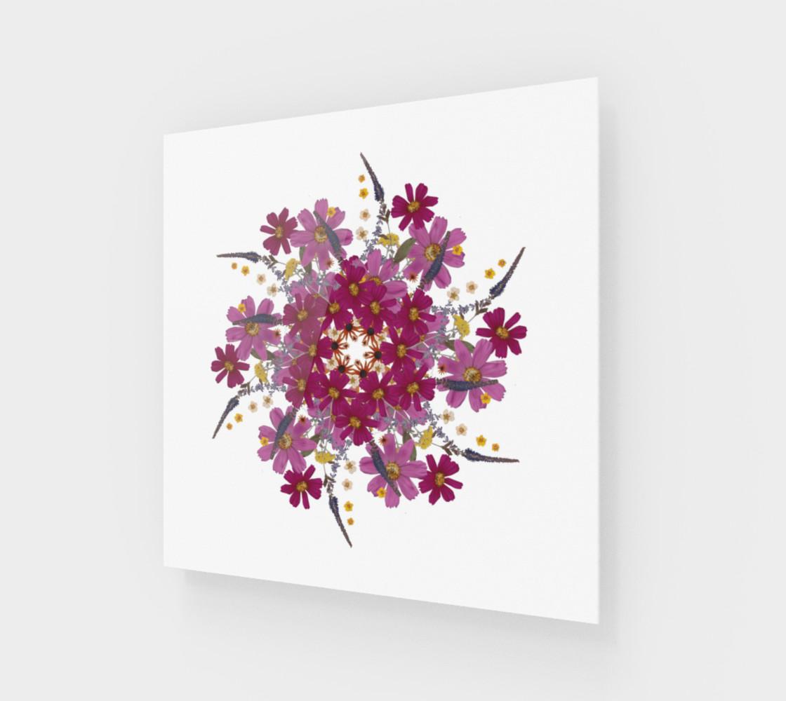 Flower Mandala No2 preview #1
