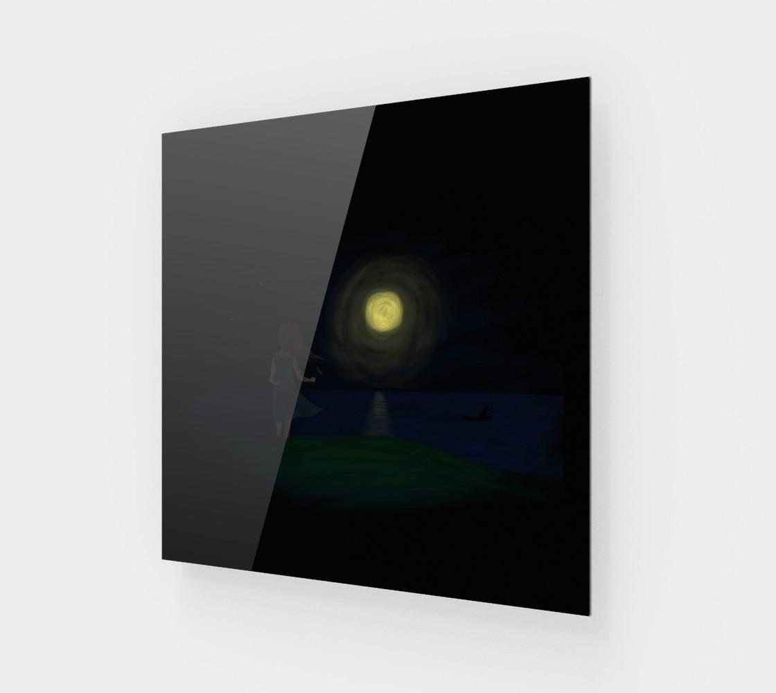 Dark night   preview #1