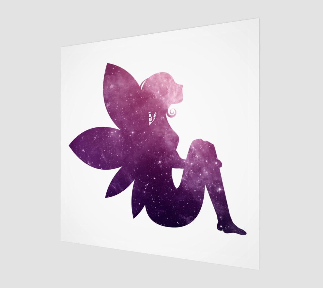 purple fairy preview #1