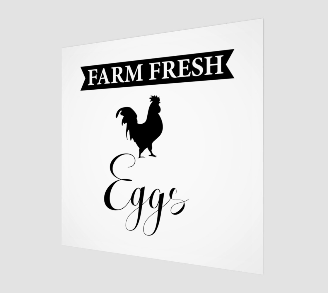 Farm Fresh Eggs preview #1