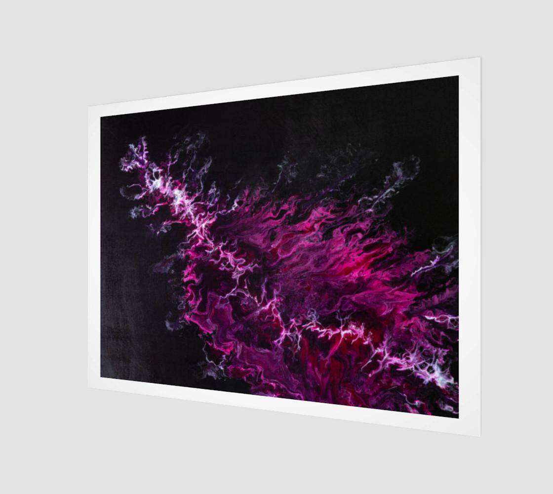 Aperçu de Purple pulse #1