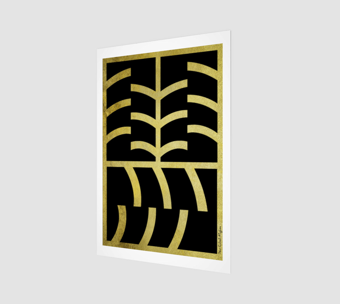 GoldDesign20x30 preview #1