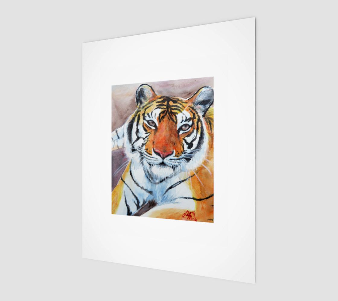 Priya Tiger preview #1