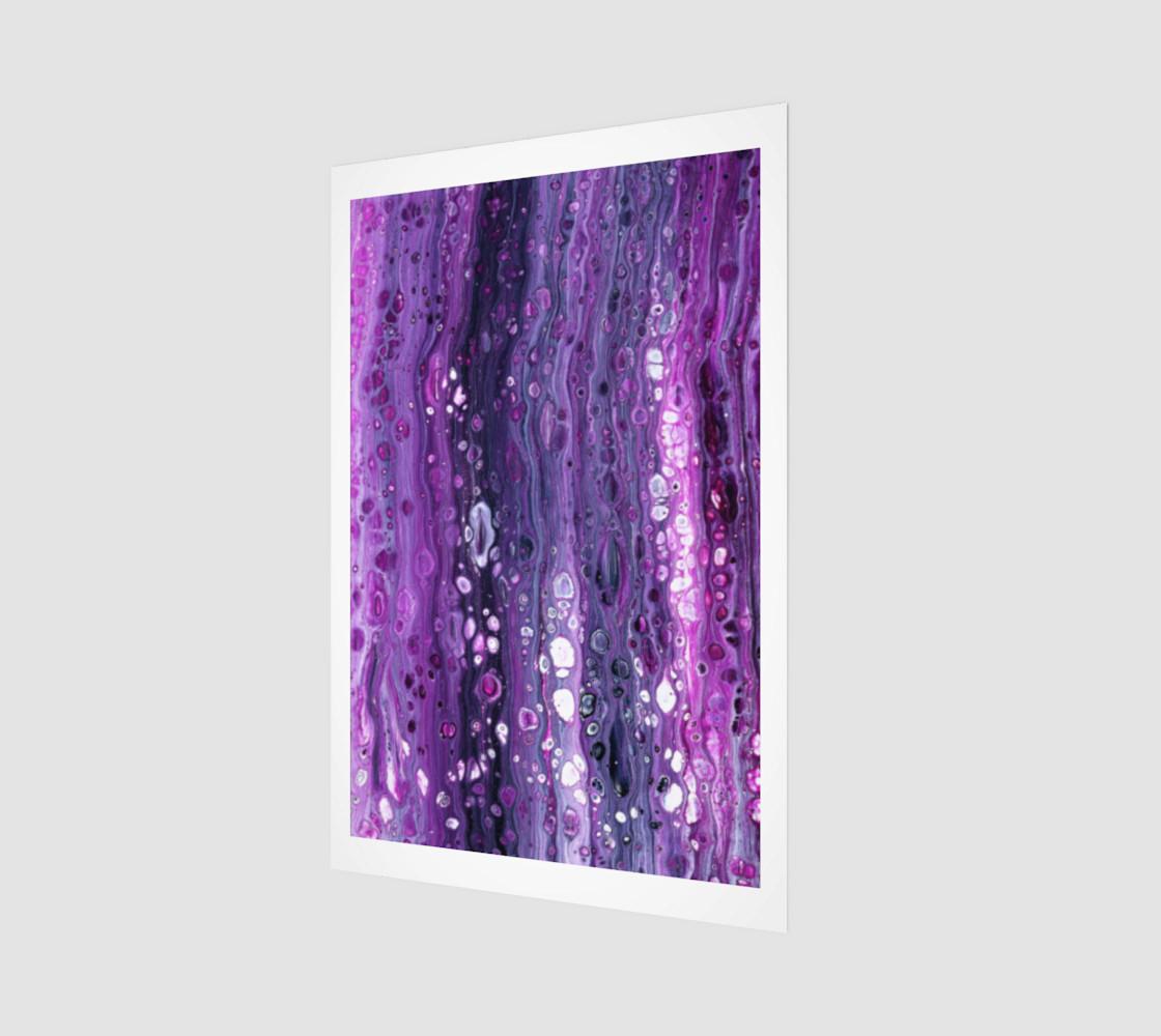 Under The Purple Sea preview #1