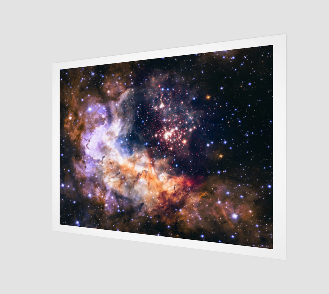Celestial Fireworks preview #1