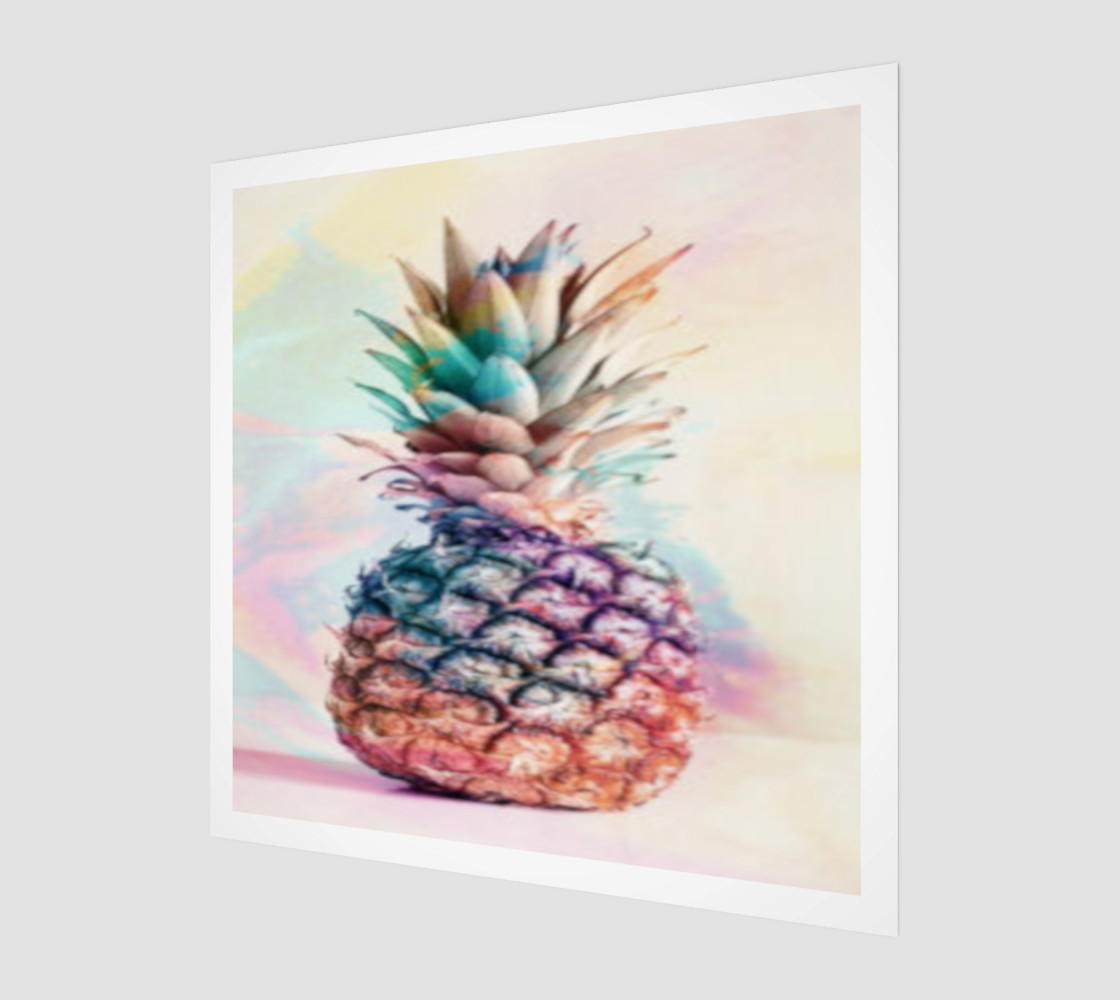Pineapple beauty preview #1