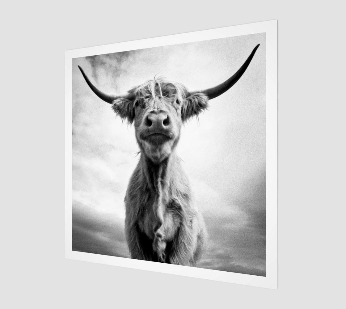 Aperçu de Ah, la vache !  /  Holy Cow! #1