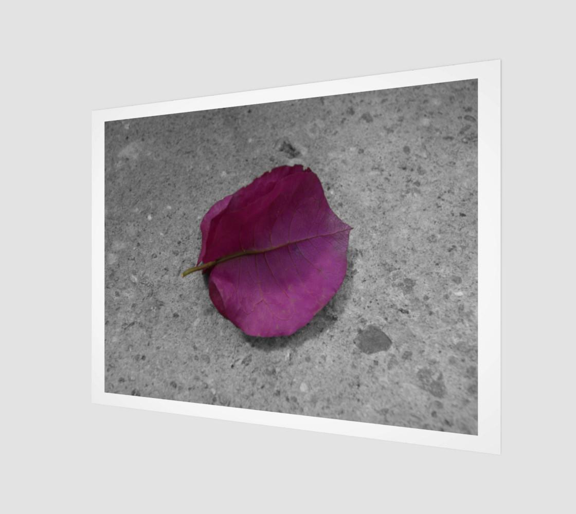 Pink Leaf flower-Spring 2016 preview #1