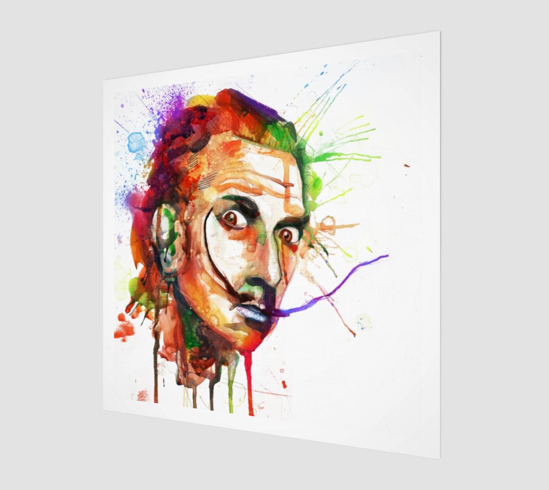 Aperçu de Salvador Dali  #1