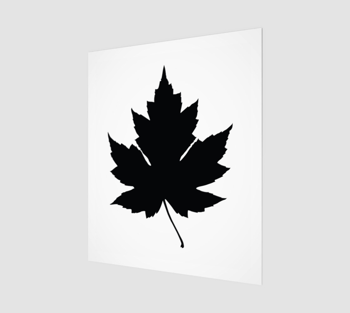 Aperçu de Leaf #1