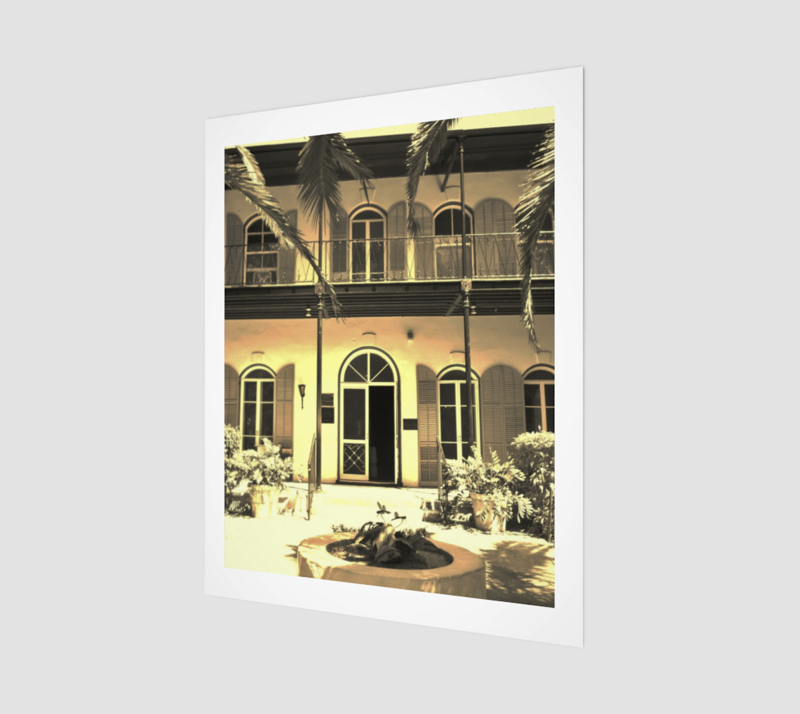 Hemingway House Vintage preview #1