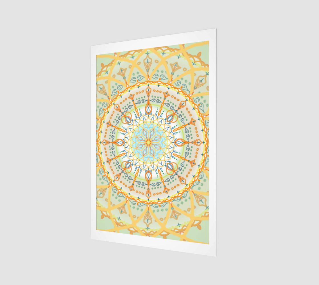 Aperçu de Earth Mandala    #1
