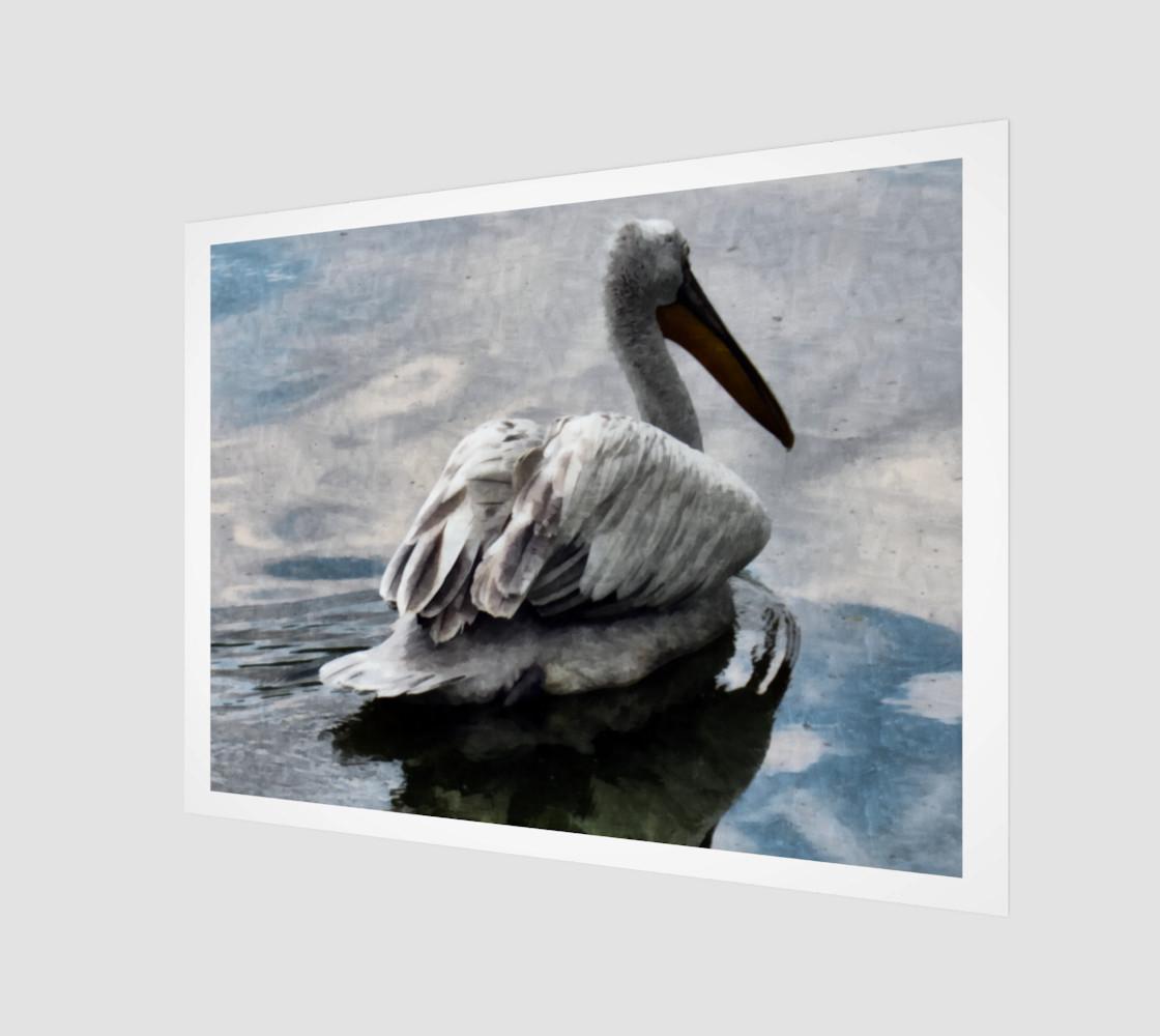 Lonley Pelican(4:3) preview #1