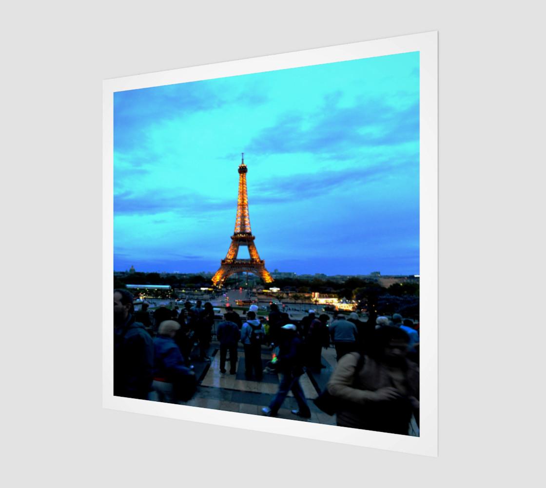 Aperçu de Eiffel #1