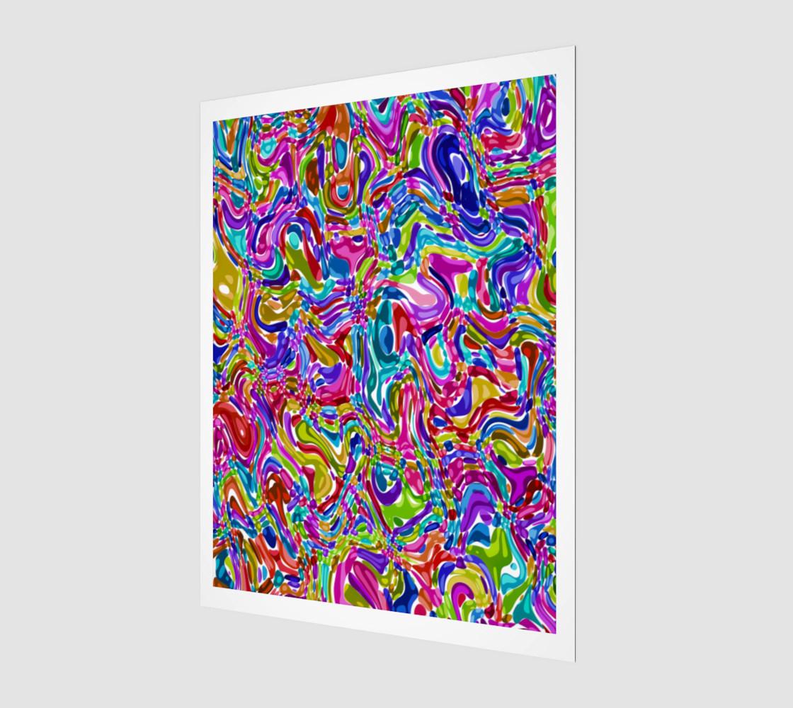 Aperçu de Pop Art Chaos #1