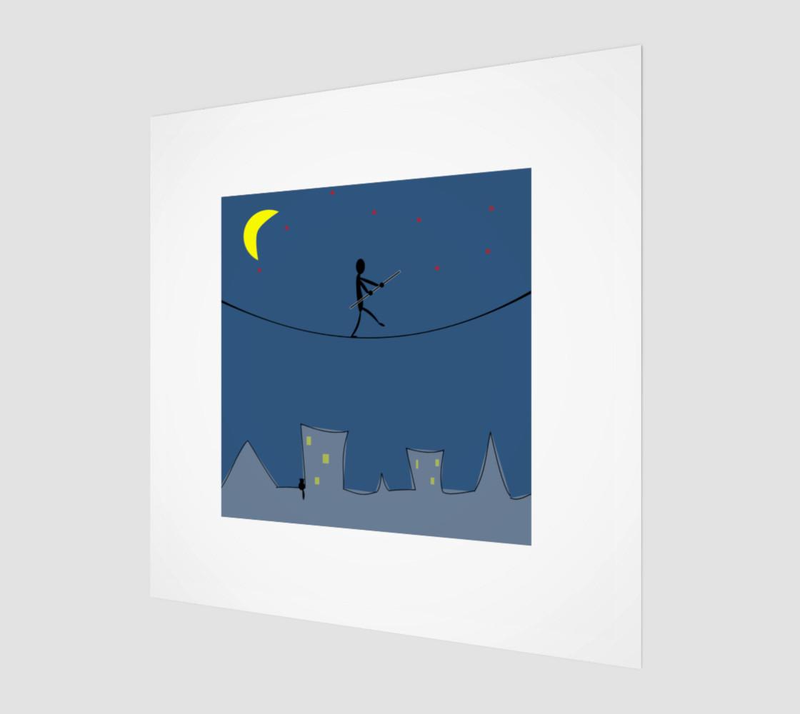 Aperçu de Night walking #1