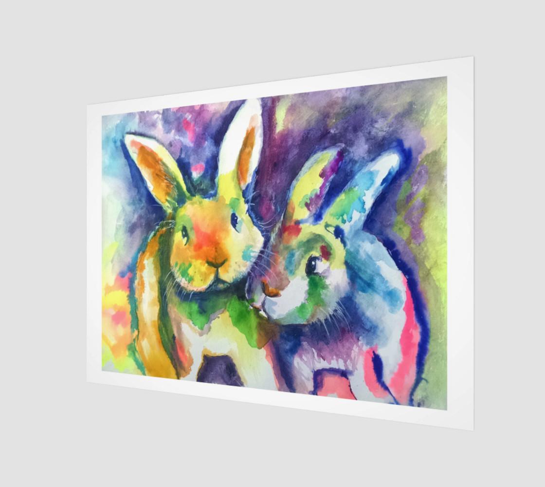 Aperçu de Bunny Love #1