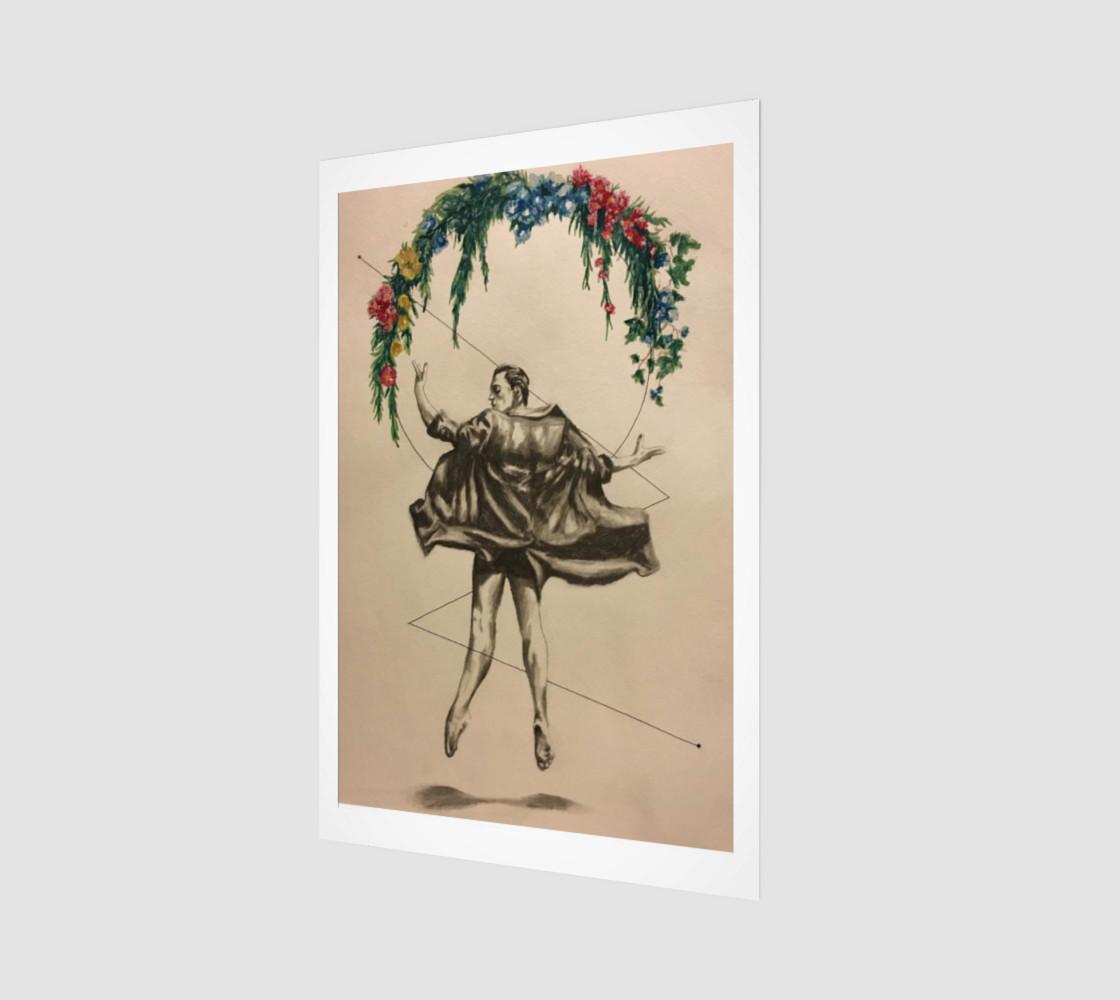 Aperçu de ballet in bloom #1