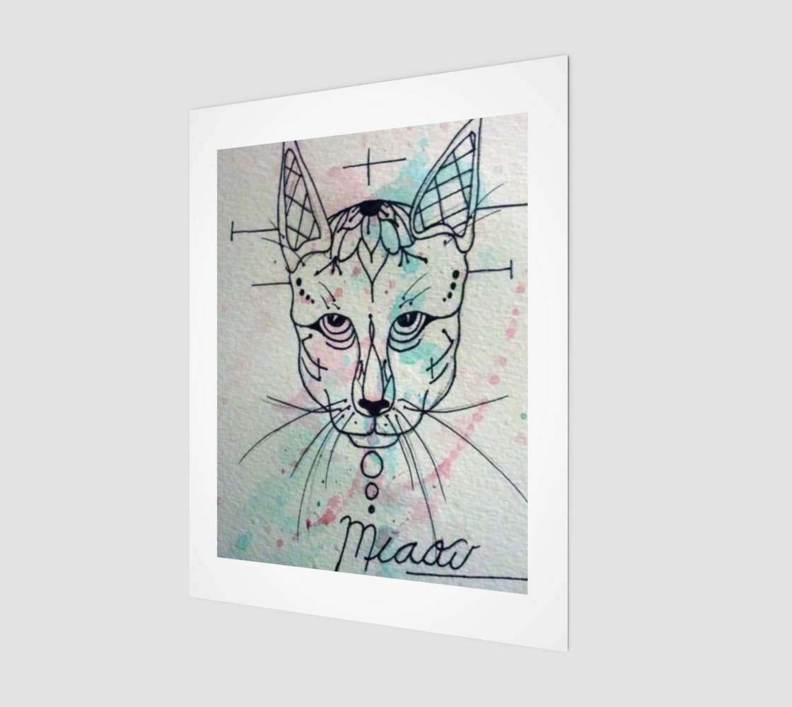 meow preview #1