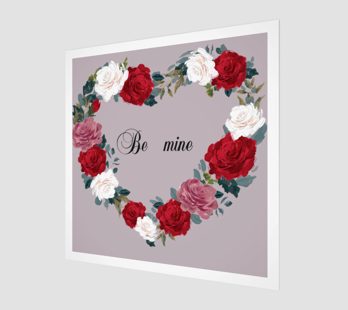 be mine preview #1