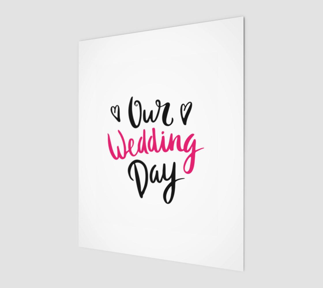 Aperçu de wedding #1