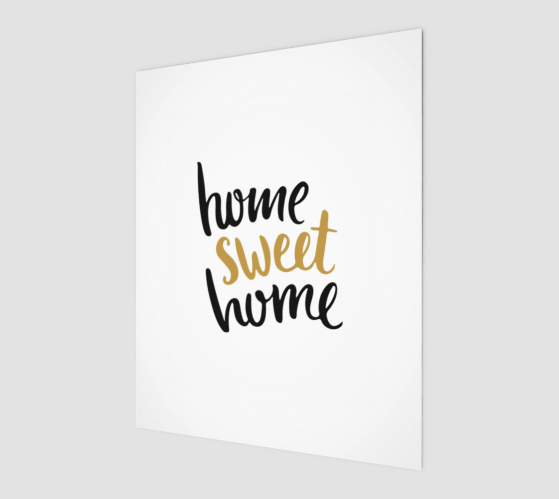 sweet home preview #1