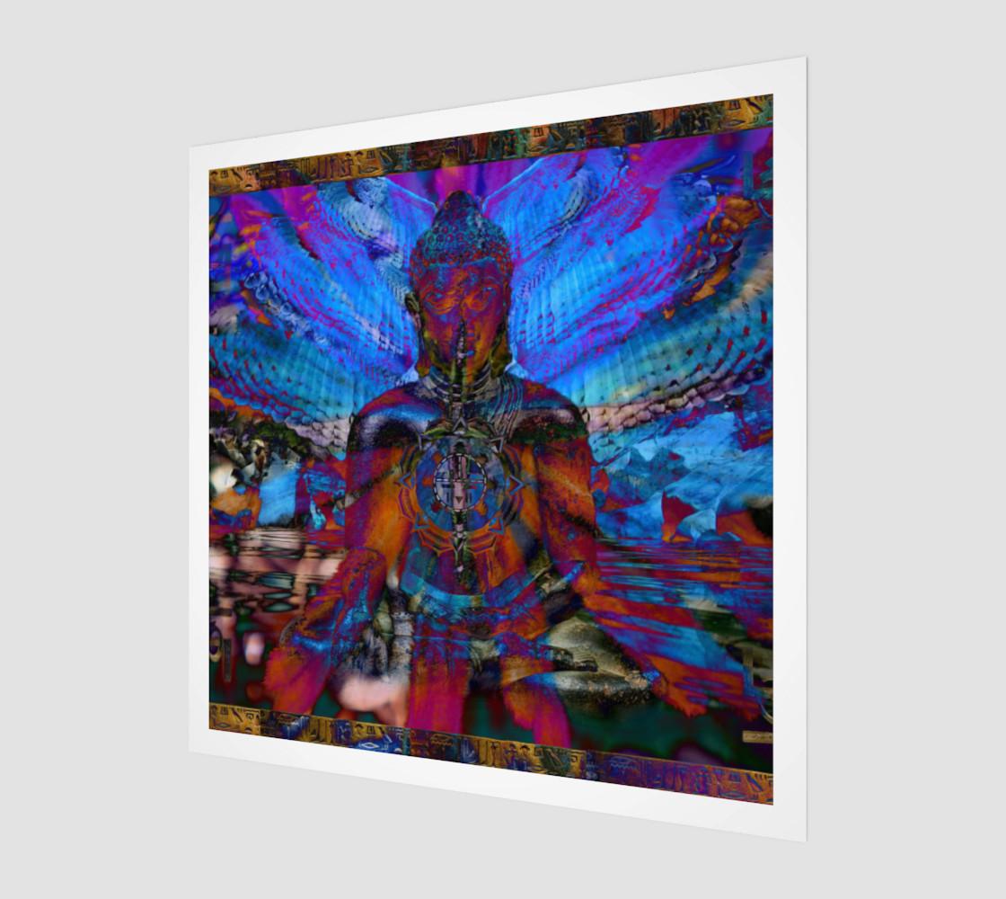 Hopi Buddha preview #1