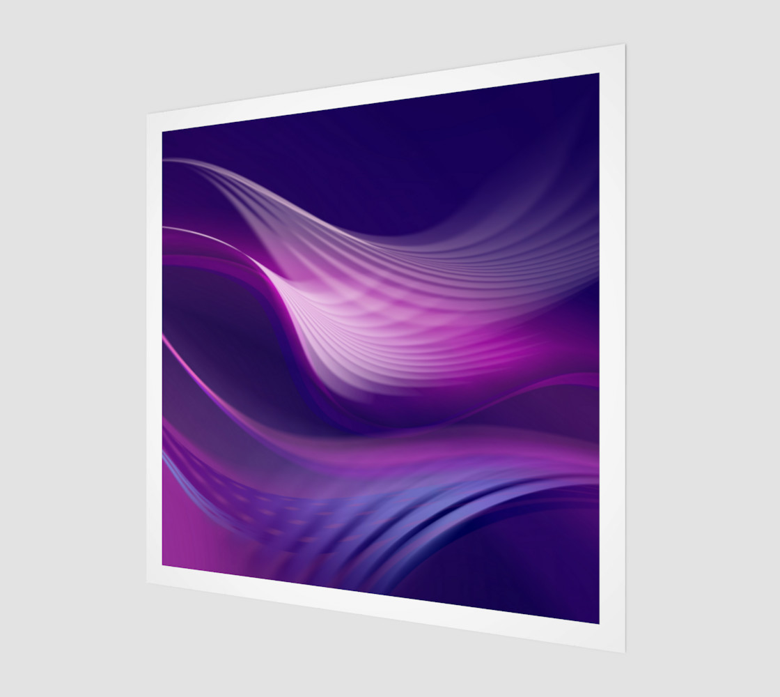purple waves preview #1