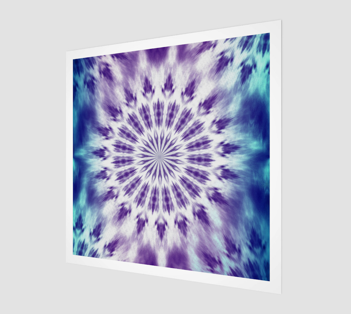 Boho Abstract preview #1