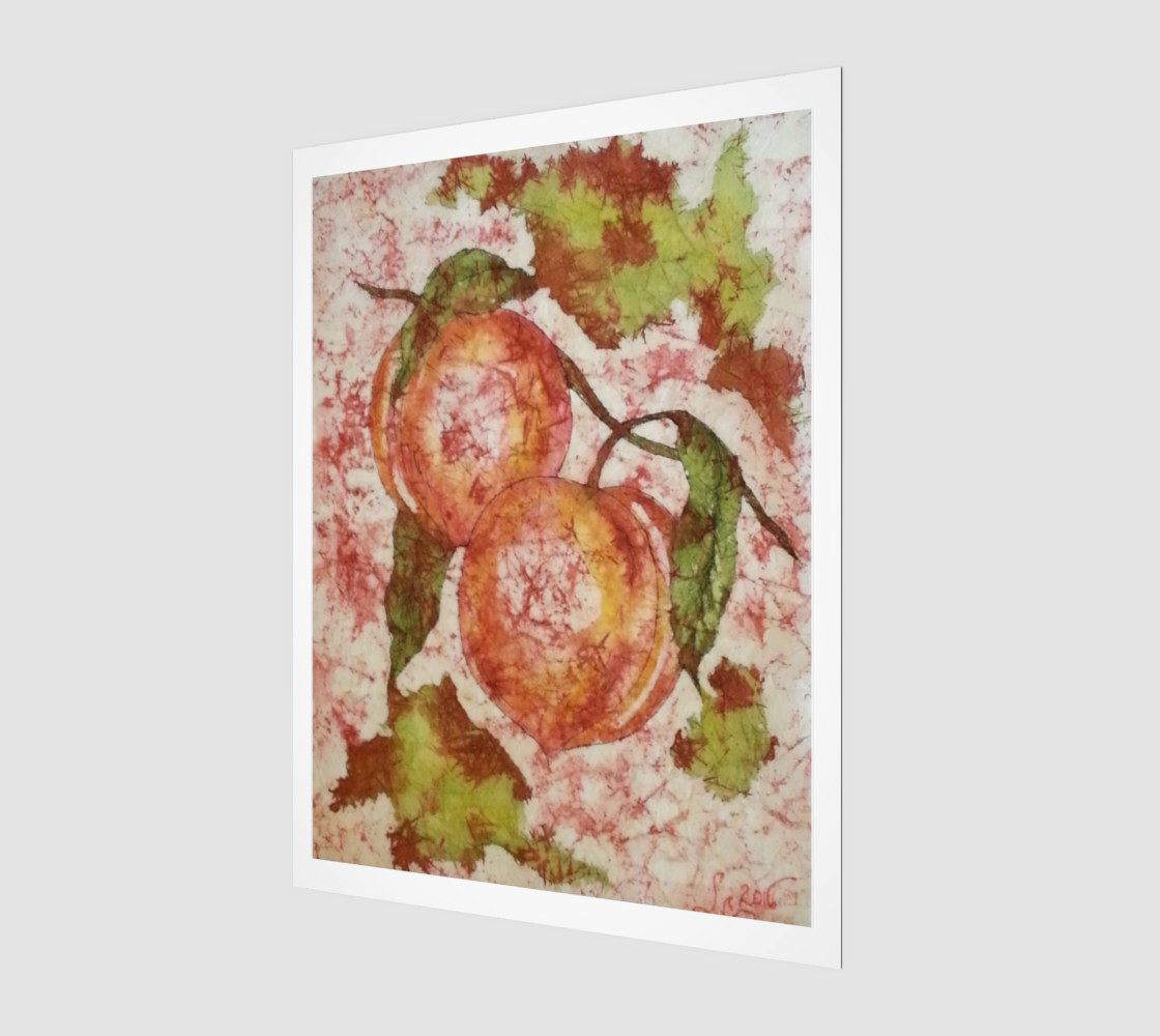 Peaches preview #1