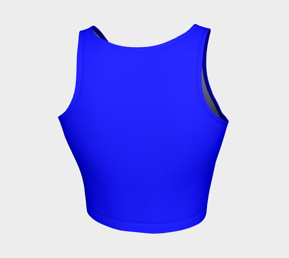 Aperçu de Solid Blue #2