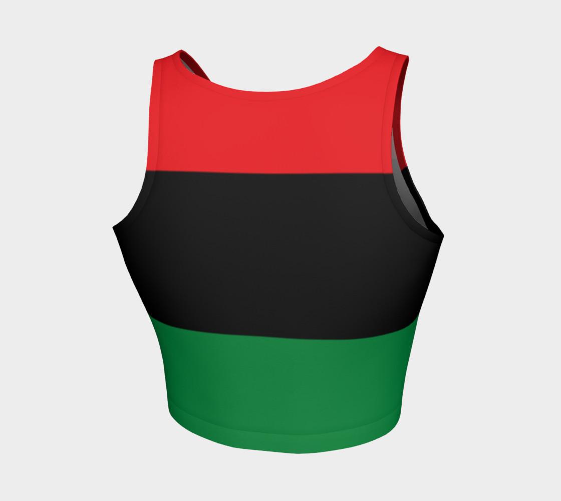 Aperçu de Pan-African Flag #2
