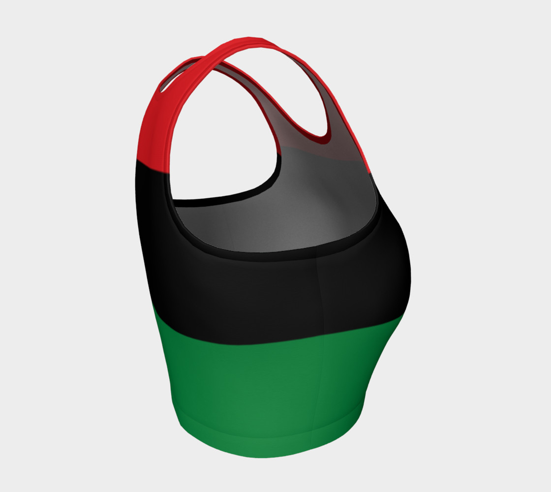 Aperçu de Pan-African Flag #4