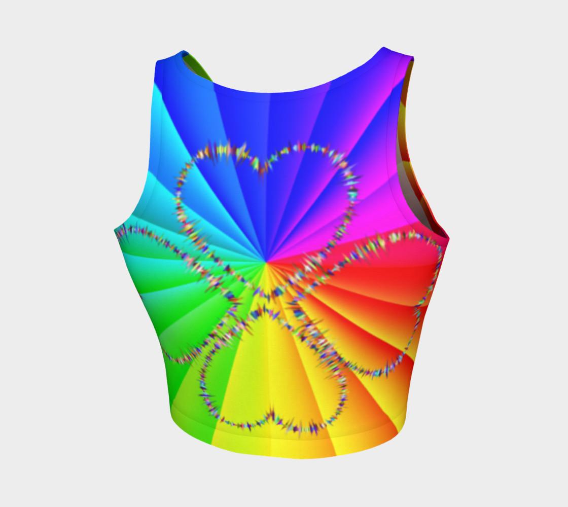 Aperçu de rainbow heart3 #2