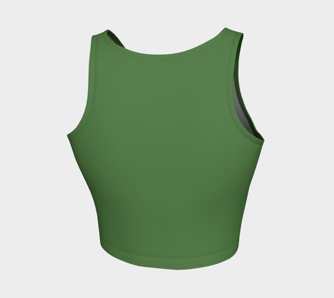 Aperçu de Solid Fern Green #2