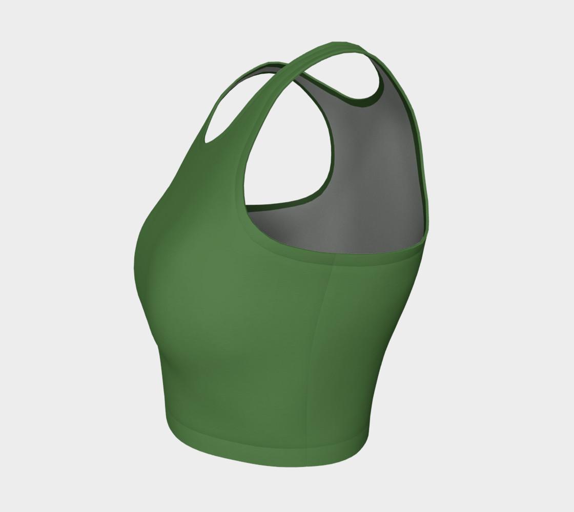 Aperçu de Solid Fern Green #3