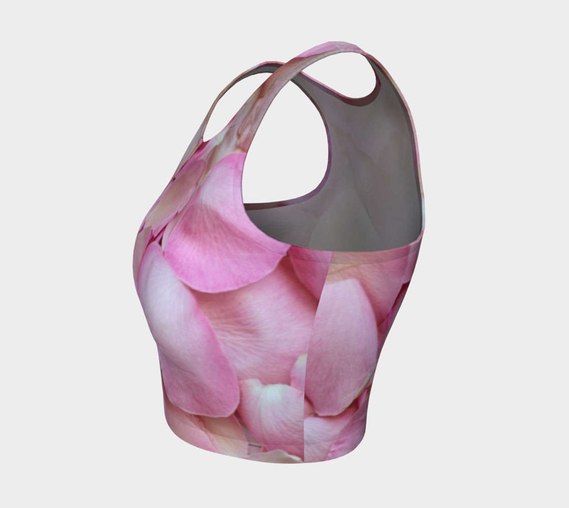 Pink Rose Petals preview #3