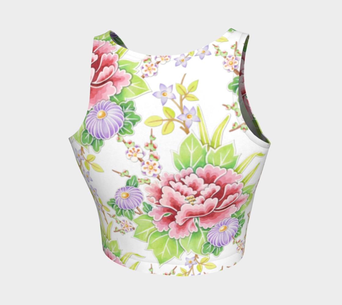 Aperçu de Kimono Bouquet #2