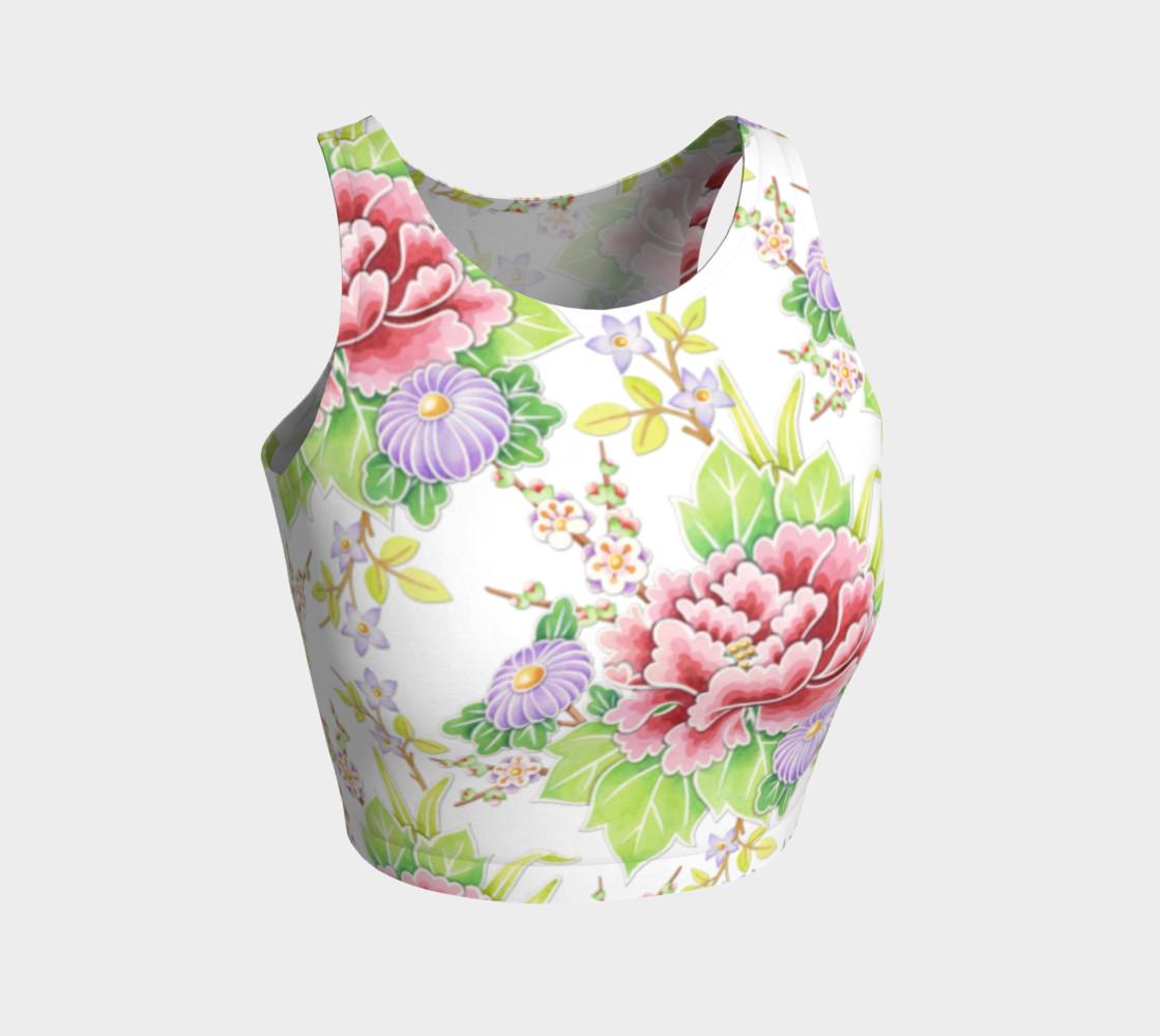 Aperçu de Kimono Bouquet #1
