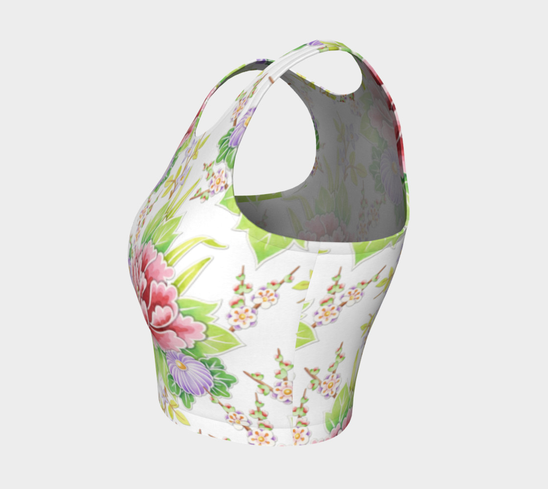 Aperçu de Kimono Bouquet #3