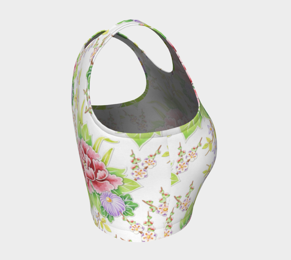 Aperçu de Kimono Bouquet #4