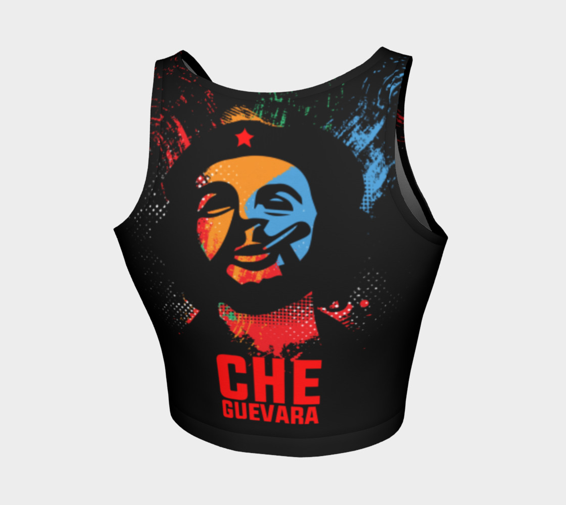 Che Guevara preview #2