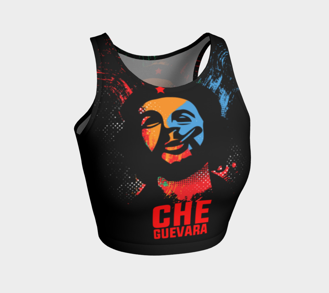 Che Guevara preview #1