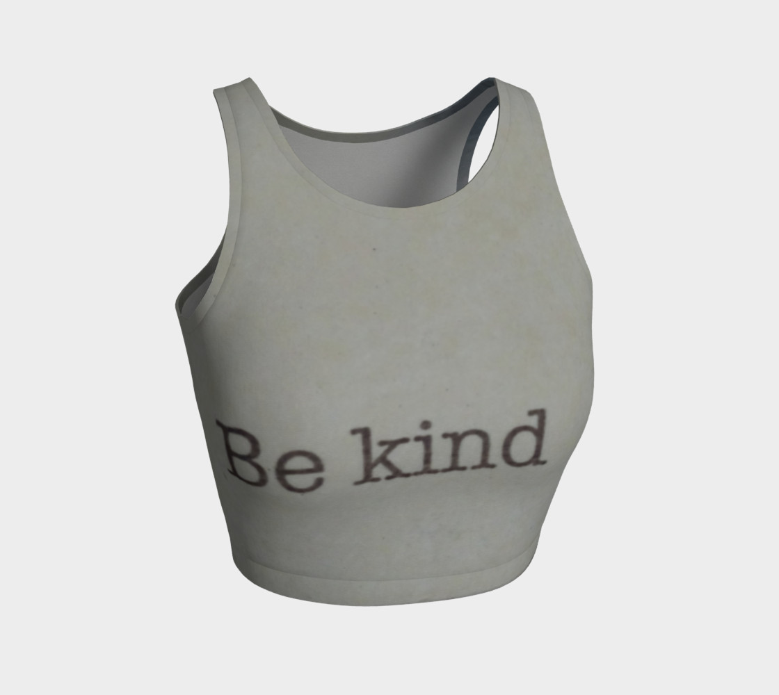 BeKind preview #1