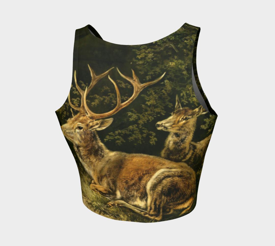 deer preview #2