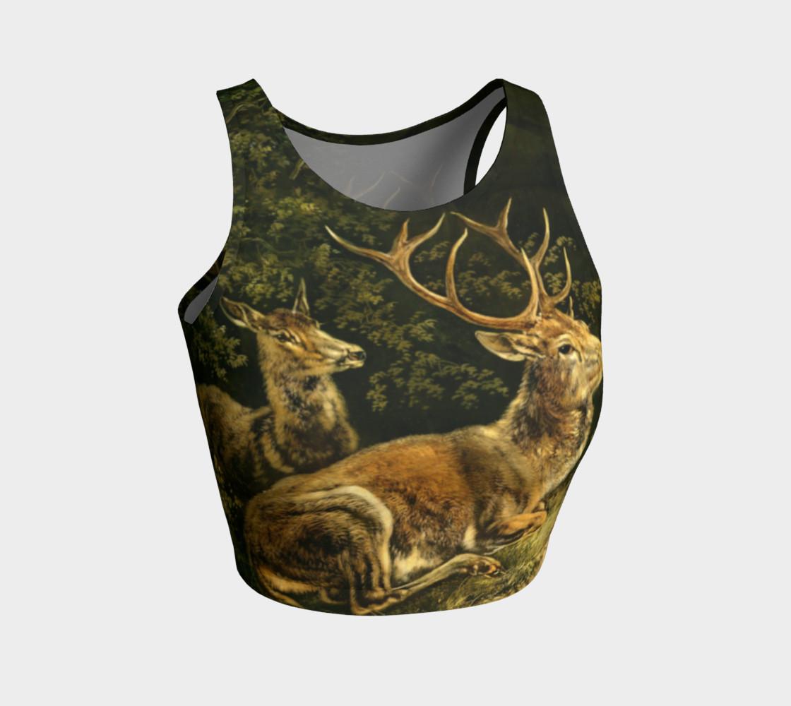 deer preview #1