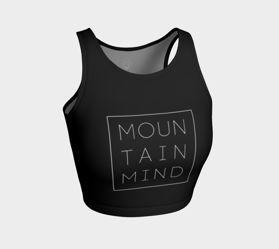 Mountainmind Top preview #1