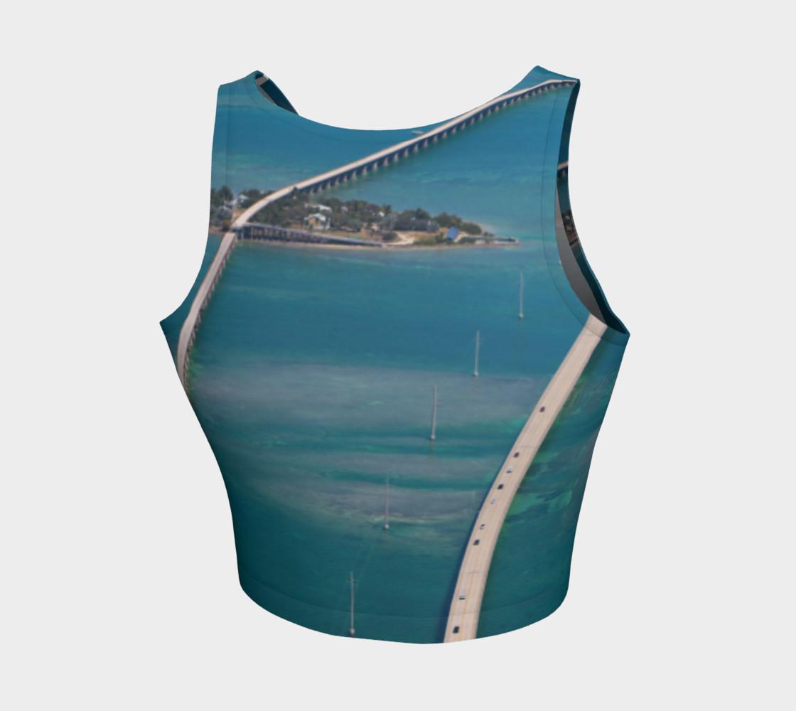 Aperçu de Florida Keys - Seven Mile Bridge Tank #2